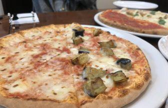 Pizzeria Morita(ピッツェリア モリタ)