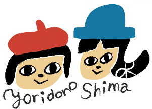 yoridonoさんとshimaさん