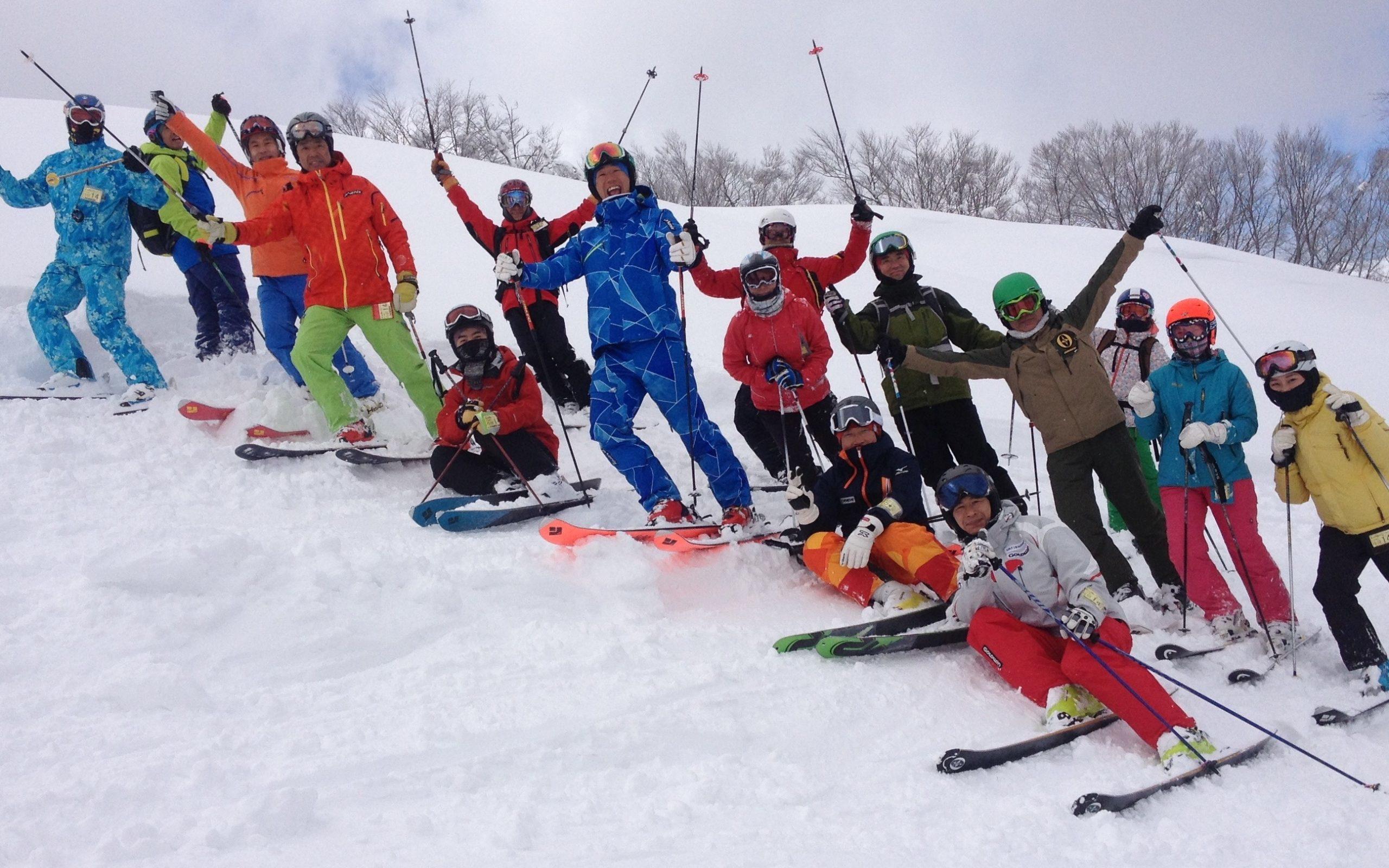 スキー工房ヒグチ