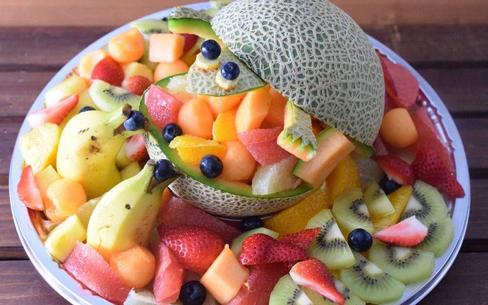 フルーツガーデン山口果物