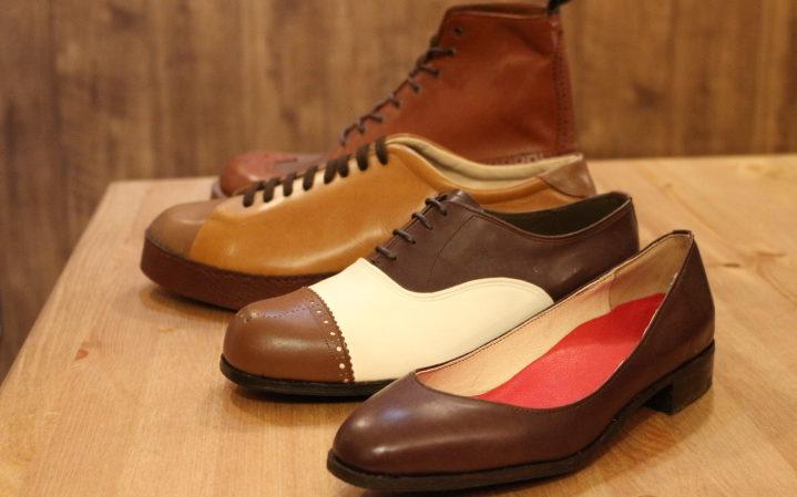 靴工房Risette(リゼット)